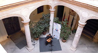 Recitales Guitarra Alicante